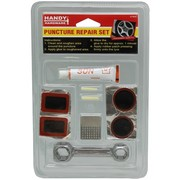 Bicycle Puncture Repair Set