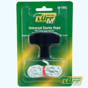 Tuff Cut Universal Start Rope  and Handle