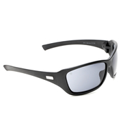 Pro Choice X Series Safety Specs Smoke Matt Black Frame
