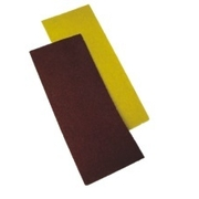 P80 Orbital Sanding Sheet 93x230mm (4pk)