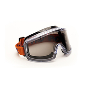 Pro Choice Scope2 Foam Bound Goggles Smoke