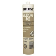 Selleys Silicone 401 RTV Clear 310g