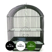 Pet Basic Arch Top Bird Cage