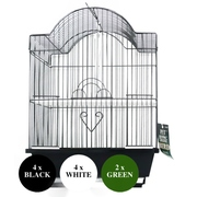 Pet Basic Square Bird Cage