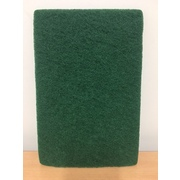 Pferd Polivlies Polishing Hand Pads 150 x 230mm Green General Purpose