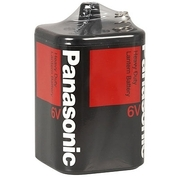 Panasonic 6v Lantern Battery Heavy Duty