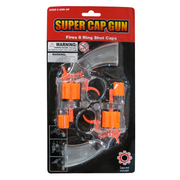 Toy 2pk Super Cap Gun