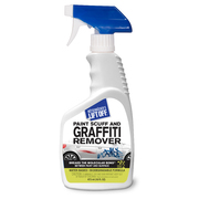 Lift Off Paint Scuff & Graffiti Remover 473ml