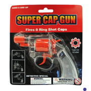 Toy Super Cap Gun