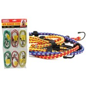 Handy Hardware 6pc Bungee Cord