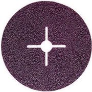 Pferd 120 Grit Fibre Resin Disc 125mm