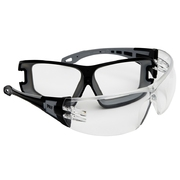 Positive Seal Foam Gasket to Suit The General Safety Glasses Range