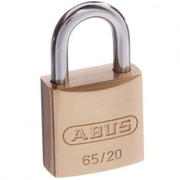Padlock 65/20 Keyed Alike