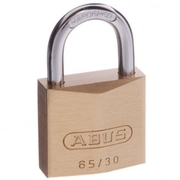 Abus Padlock 65/30 Keyed Different