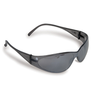 Pro Choice Safety Specs Breeze Silver Mirror
