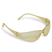 Pro choice Safety Specs Breeze Amber Lens