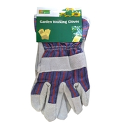 Garden Greens Garden Working Gloves