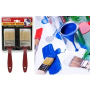 Handy Hardware 2pk 50mm Paint Brush