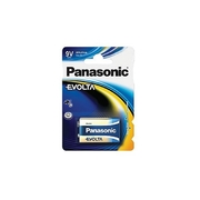 Panasonic 9v 1Pk Evolta Battery
