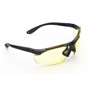 Pro Choice Typhoon 4 Way Adjustable Specs Amber