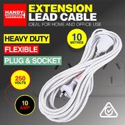 10amp Extension Cord 10m
