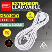 10amp Extension Cord 5m