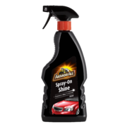 Armor All Spray On Shine 500ml