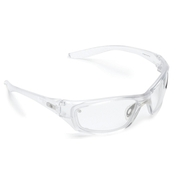 Pro Choice Safety Glasses Mercury Clear
