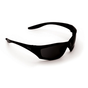 Pro Choice Safety Glasses Mercury Smoke Matt Finish Lightweight