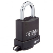 Abus Padlock 83/53 Series Z Version Keyed Different Weather Protected