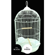 Pet Basic Dome Top Bird Cage