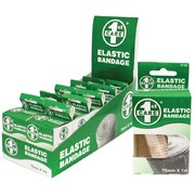 1st Care Elastic Bandage 75mm x 1m