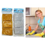6pc Cleaning Scourer