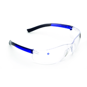 Pro Choice Futura Clear Safety Specs