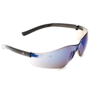 Pro Choice Futura Blue Mirror Safety Specs