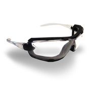 Pro Choice Ambush Foam Padded Interchangeable Safety Glasses