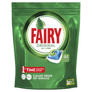 Fairy Auto Dishwasher Tab All In One Original 44pk