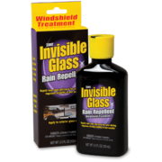 Invisible Glass Rain Repellent 103ml - 3.5 oz. Windscreen Treatment