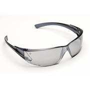 Pro Choice 9140 Series Safety Specs Silver Mirror