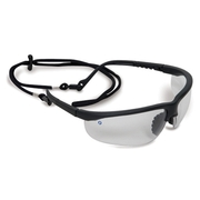 Pro Choice Fusion Safety Specs Clear