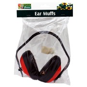 Garden Greens Ear Muffs