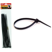 Handy Hardware 40pc Cable Ties 300mm x 4mm