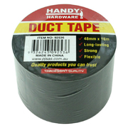 Handy Hardware 18m x 48mm Duct Tape