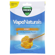 Vicks VapoNaturals Honey 19's