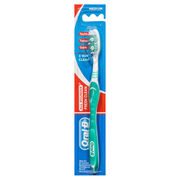 Oral-B All Rounder Fresh Clean 1pk Toothbrush 40 Medium