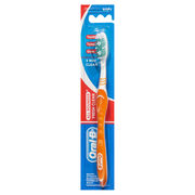 Oral-B All Rounder Fresh Clean 1pk Toothbrush 40 Soft