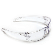 Pro Choice Quantum Clear Safety Glasses