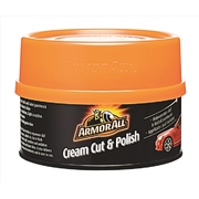 Armor All Cream Cut Polish 250g