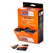 Anti-Fog Lens Wipes 100pk