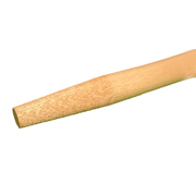 Spear & Jackson Timber Rake Handle Tapered 25 x 1500mm